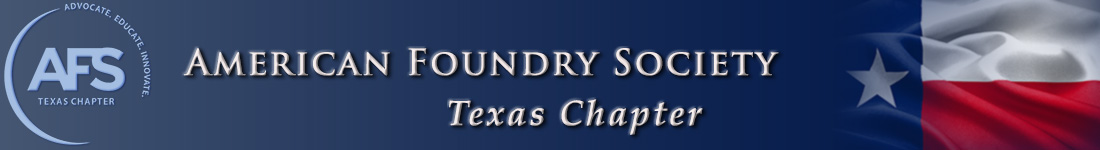 AFS Texas Chapter Logo